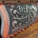 Tillie Dyes Custom Stock Cover by Ricochet Roy's Old West